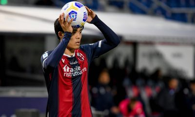 Takehiro Tomiyasu would be a solid addition at Tottenham Hotspur.