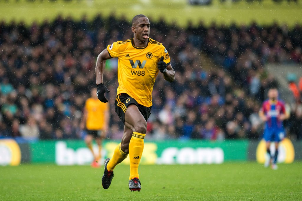 Tottenham Hotspur shift their attention to Willy Boly following Jules Kounde rejection