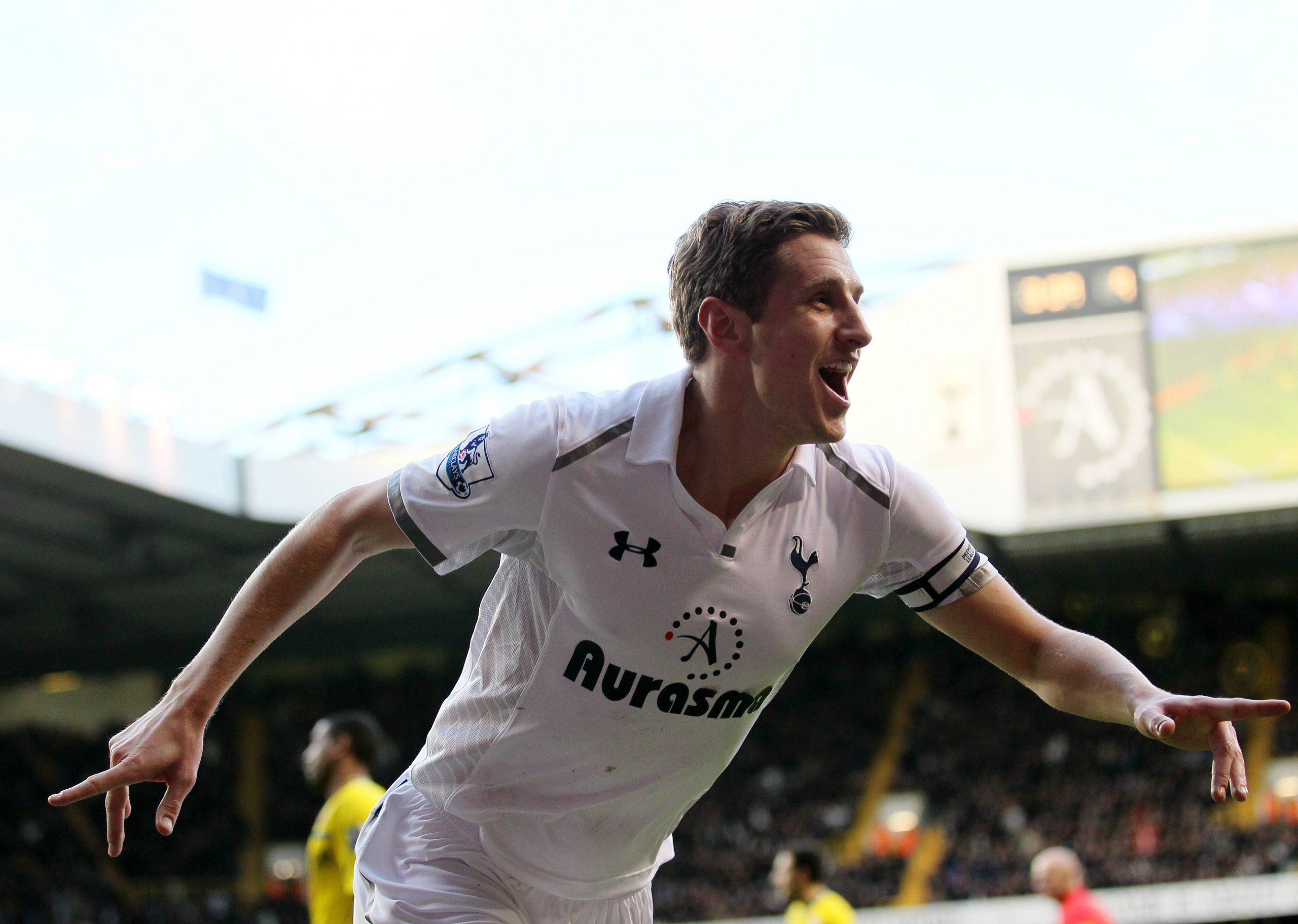 Michael Dawson has retired from football and is the new club ambassador at Tottenham Hotspur.