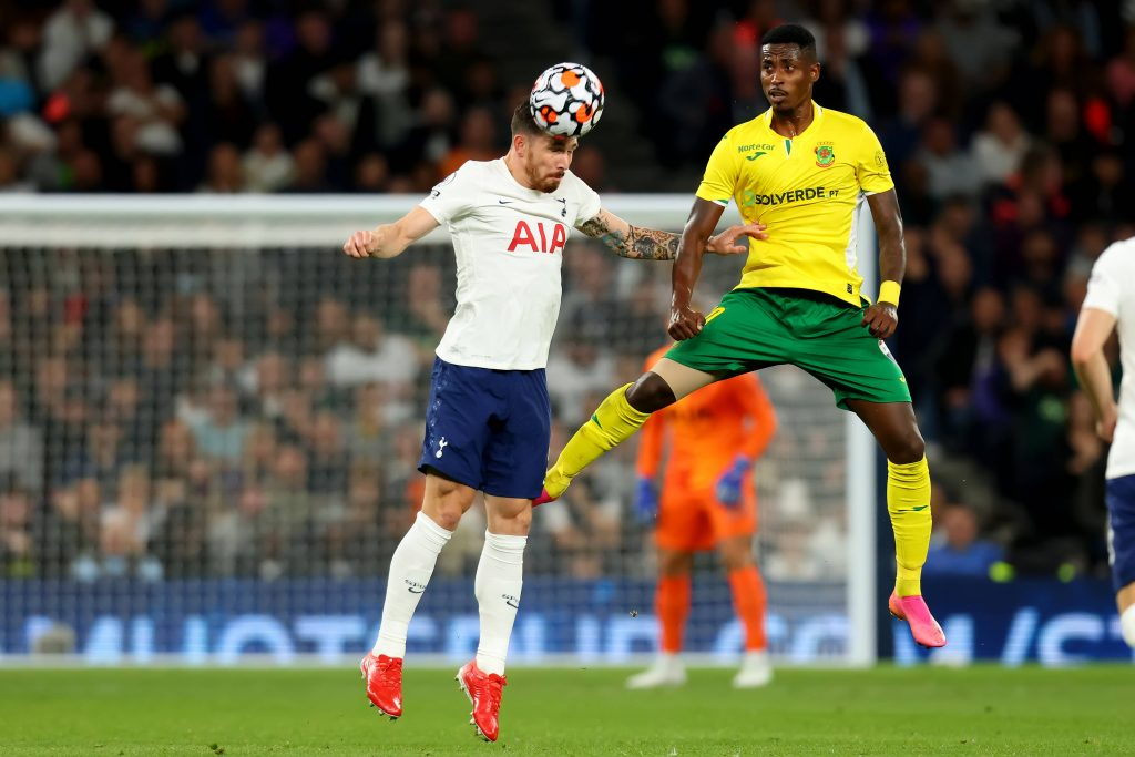 Pierre-Emile Højbjerg calls out Tottenham Hotspur for 'absolutely unacceptable' run of form
