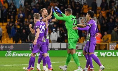 Pierluigi Gollini believes that a club like Tottenham Hotspur should aim for glory in every competition