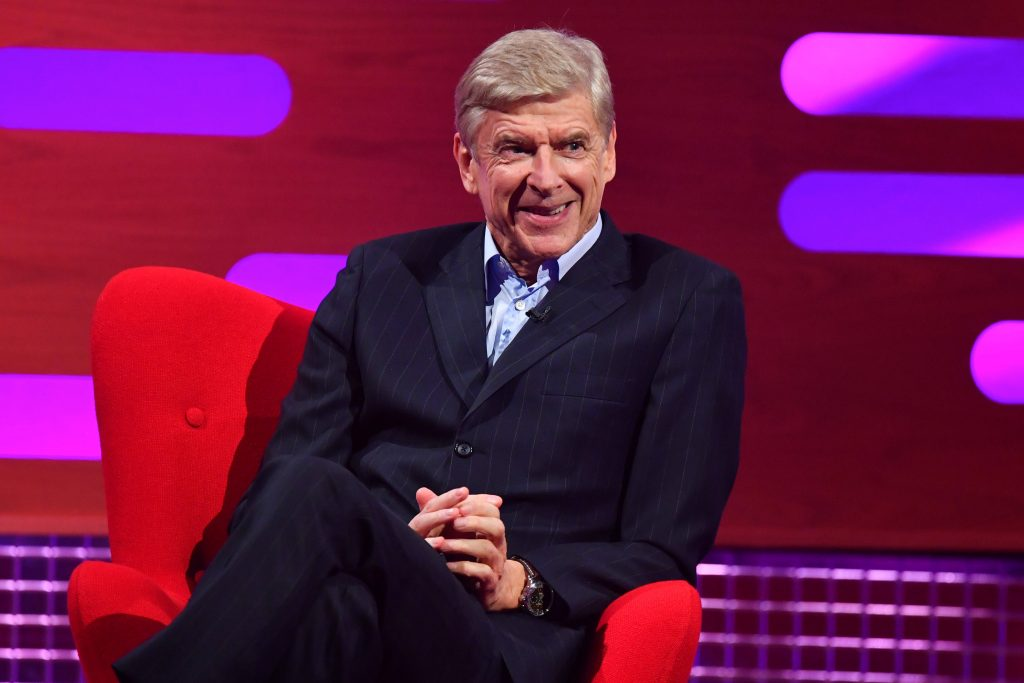 Wenger wants the World Cup to be held every two years