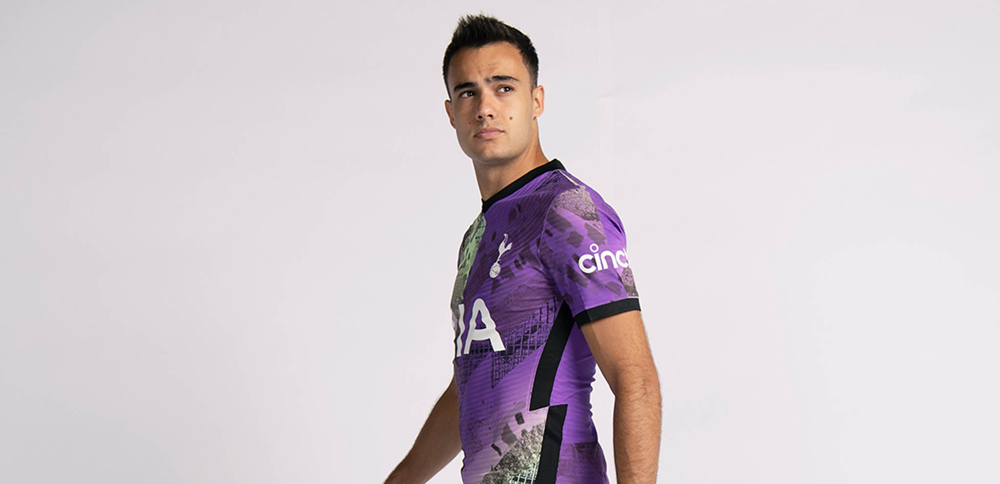 Sergio Reguilon hoping to celebrate the anniversary of his Tottenham move with a win over Chelsea