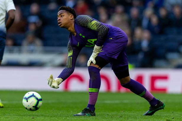 AS Roma manager Jose Mourinho is keen to raid former side Tottenham Hotspur for gifted young footballer Josh Oluwayemi.