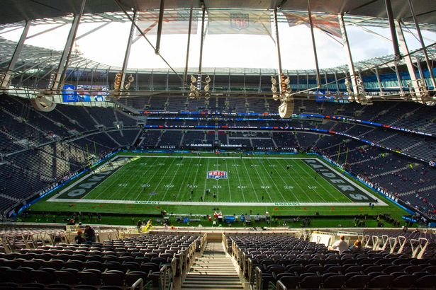 What to expect as Tottenham Hotspur Stadium prepares to host their first NFL game since 2019