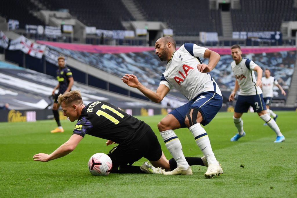 Tottenham Hotspur will face Newcastle United in the PL on 17th October
