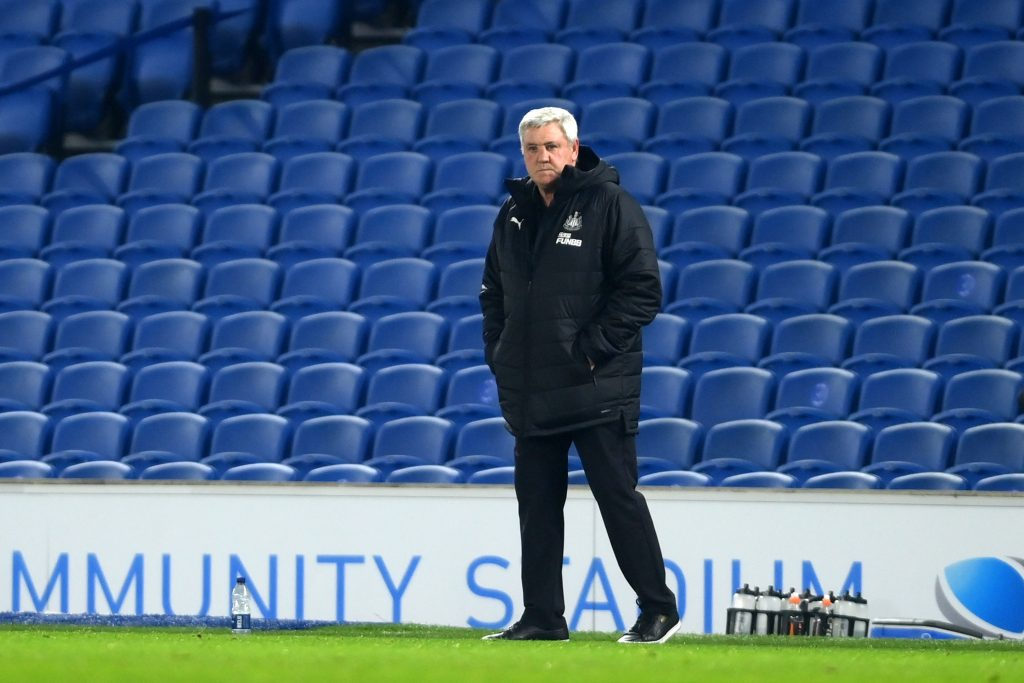 Tottenham Hotspur and Manchester United said to lead the protest against Saudi Arabia led takeover of Newcastle United.