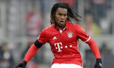 Tottenham Hotspur have been handed a big boost in their pursuit of Lille midfielder Renato Sanches